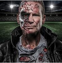 Footy Show Terminator